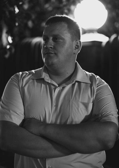 Сергей Сергеев, 25 мая 1984, Нижневартовск, id49573310