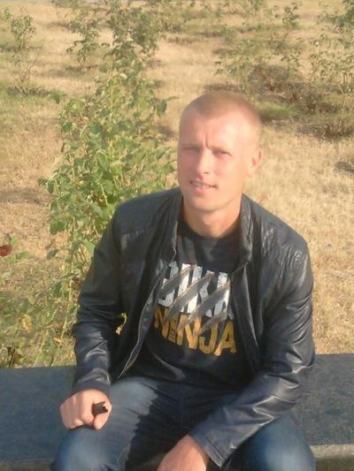 Владимир Ананичев, 12 декабря 1988, Нижнегорский, id221934698