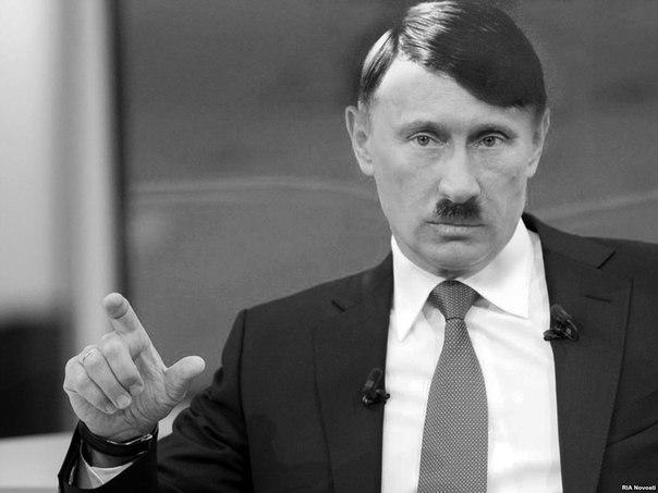 Путин: Российский самолет не угрожал Турции - он был сбит в 1 километре от границы - Цензор.НЕТ 1444