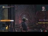 Dark Souls 3 - впервые без щита (БОЛЬ!)