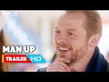 'Man Up' Official Trailer #1 (2015)  Lake Bell, Simon Pegg, Olivia Williams Movie HD