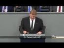 Bundestag - Auftritt des Tages - DAS IST FALSCH - -sagt GRÜN- - Klima AFD