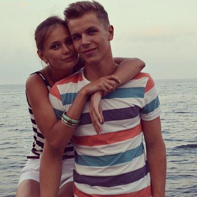 Таня Артюх, 27 января , Киев, id15528047