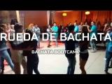Rueda de bachata - bootcamp