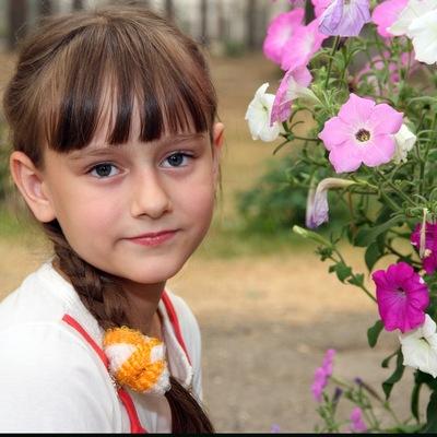 Дашутка Незнамова, 9 июля 1985, Томск, id213073502