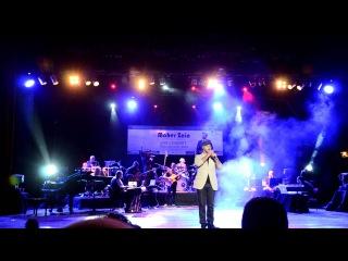 Allahi Allah Kiya Karo HD-Maher Zain live in Alexandria Egypt
