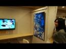PandoraHearts x ヴァニタスの手記 Collaboration Cafe