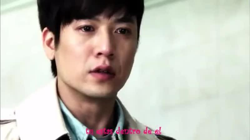 ♪♪ Lágrimas están cayendo ♫♫ OST 49 días sub español