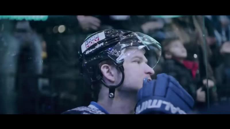 Динамо Минск покажет что такое настоящий хоккей mp4