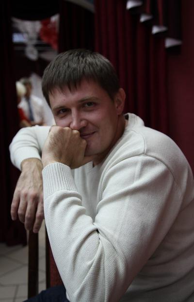 Александр Захаров, 1 января 1977, Новосибирск, id40959806