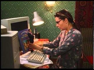 Жених для Барби (лирическая комедия) 1 серия (2005)