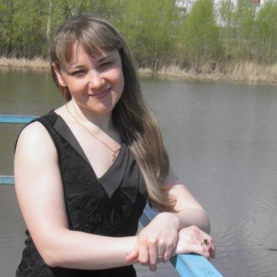 Алёна Козлова (Фартусова), 6 апреля , Ульяновск, id22931141