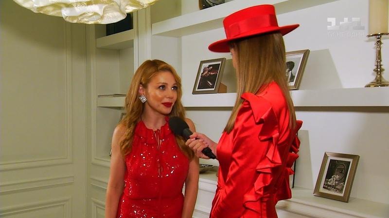 Тіна Кароль розповіла про особистий досвід створення одягу та курйози під час туру «Інтонації»