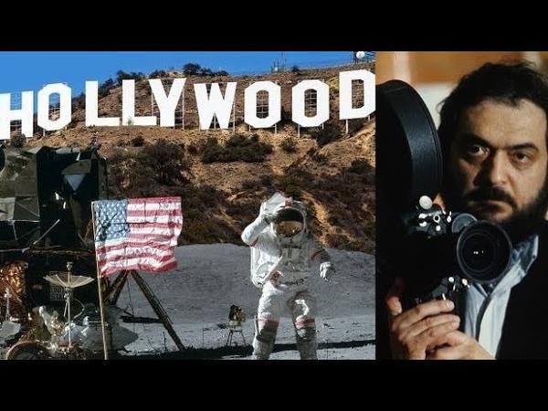 Mission Apollo 11 ➤ Stanley Kubricks Meisterwerk