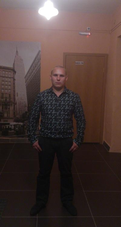 Дмитрий Мазунин, 5 марта 1989, Челябинск, id30066275