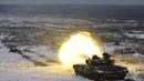 PROвійсько: американські танки українська піхота, стрільби МБАКів, KOZAK SYSTEM