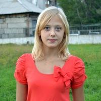 Даша Загуменникова