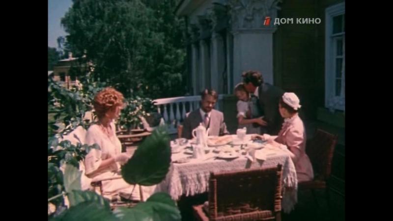 Дни и годы Николая Батыгина/ Леонид Пчелкин (1987) (1 cерия)