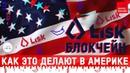 Как американские филантропы продвигают Lisk и делают блокчейн популярным?