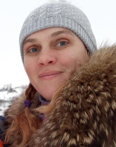 Татьяна Иващенко