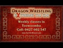 Dragon Wrestling Tai Chi Chuan Push Hands Take Down With Kao And Repulse Monkey
