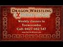 Tai Chi Chuan Push Hands Dragon Wrestling Clinch Work