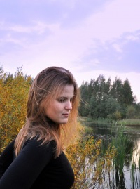 Юлия Быкова, 14 мая , Вологда, id18300193