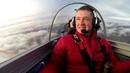 Высший пилотаж на самолете Дельфин 10