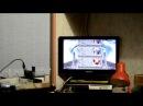 Mega everdrive and UMKT hack on real hardware