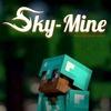 Майнкрафт сервера   Sky-Mine