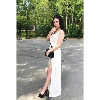 Софья Морозова