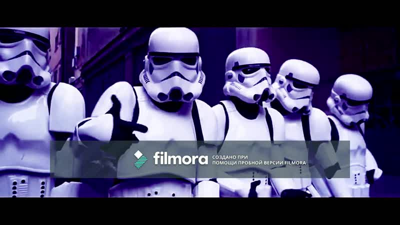 Stormtroopers wildly annealed - star wars - Followed the advice of one wonderful dj