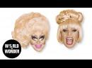 UNHhhh Ep 41: How's Your Head? w/ Trixie Mattel Katya Zamolodchikova
