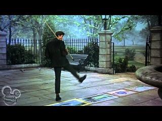 Mary Poppins - Chim Chim Cheree [HD]