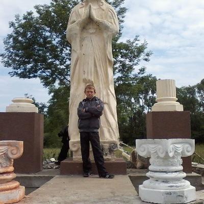 Сергій Мовчан, 17 апреля , Североморск, id184116539
