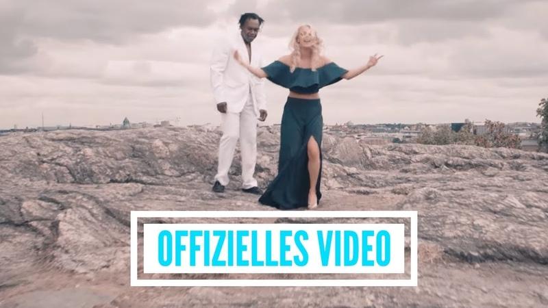 Julia Lindholm Dr. Alban - Sing Hallelujah (offizielles Video aus dem Album Leb den Moment)