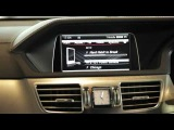 The New 2013 Mercedes-Benz E-Class Review