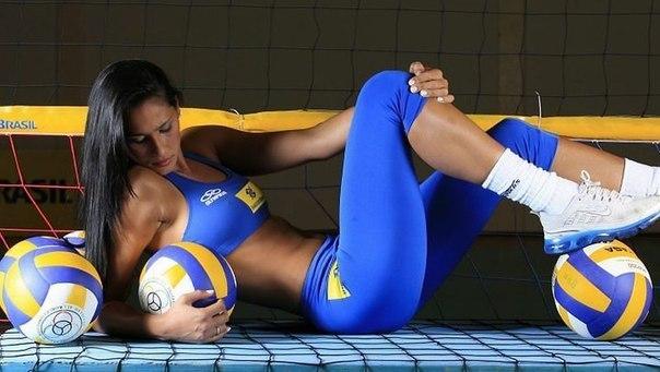 Волейбол ! Спорт