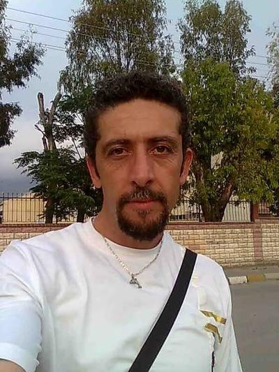 Tarık Aslan, 21 ноября 1994, id223359156