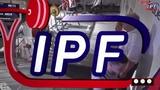 Ergin Viktor RAW bench press 162,5kg@93kg 17yo. IPF WC 2019