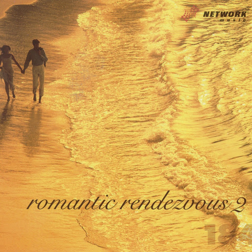 Network Music Ensemble альбом Romantic Rendezvous, Vol. 2