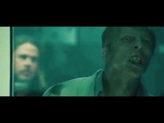 World War Z zombies clip