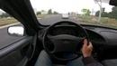2003 Chevrolet Niva 1.7L 80 POV Test Drive