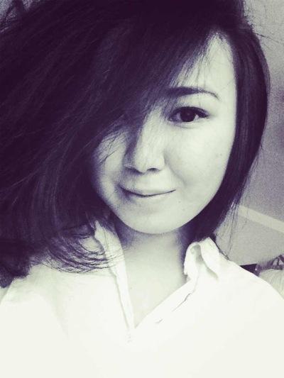 Adina Alibayeva, 12 февраля , Харьков, id77591616