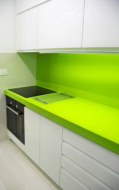 Дизайн-проект Apartment 67 от EXE STUDIO.