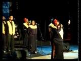 Harlem Golden Gospel Singers .flv