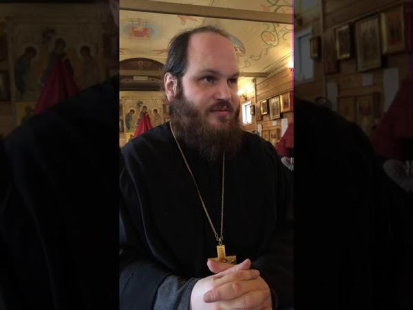Послание апостола Павла к Титу Часть 1 1 04 2018