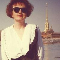 Галина Галактионова, 20 января 1964, Санкт-Петербург, id51607006