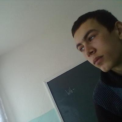 Семур Юсибов, 25 апреля , Лиозно, id204592337