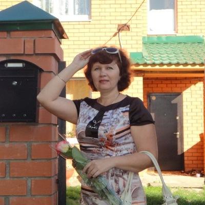 Татьяна Белоус, 27 мая , Оренбург, id164610060